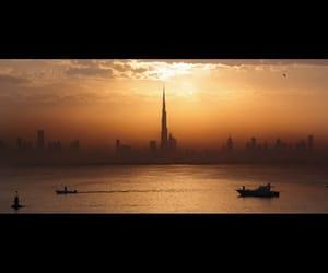 adventure, beautiful, and Dubai image