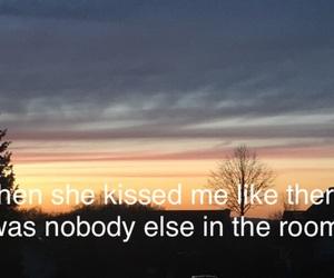 divide, kiss, and Lyrics image