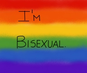 bisexual, lgbt, and love image