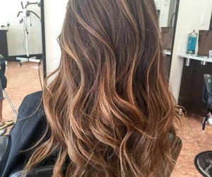 hair and inspiration image