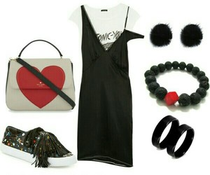 accessories, bag, and boy image