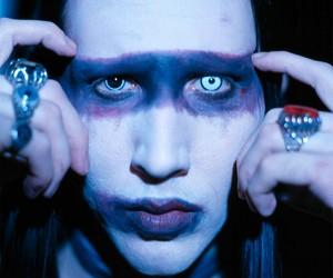 Marilyn Manson image