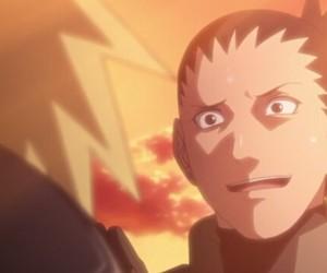 anime, shikamaru nara, and naruto image
