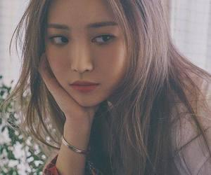 comeback, teaser image, and yura image