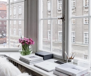 home and window image