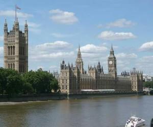 amazing, city, and london image
