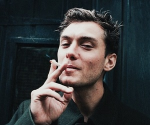 jude law, actor, and boy image