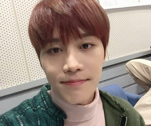 taeil, neo culture technology, and nct u image