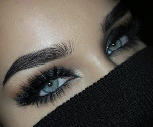 beauty, glam, and tumblr image