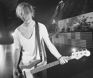 bass, love him, and r5 image