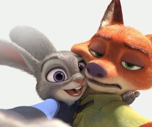 zootopia, disney, and animals image