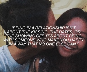 goals, quotes, and Relationship image