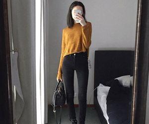 clothing, fashion, and ideas image