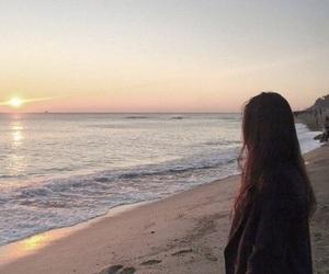 aesthetic, korean, and sadness image
