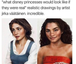 disney, funny, and OMG image