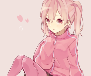 anime, eñe, and kagerou project image