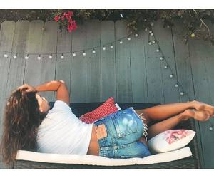 danielle campbell and beautiful image
