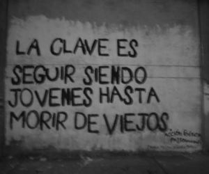 young and accion poetica image