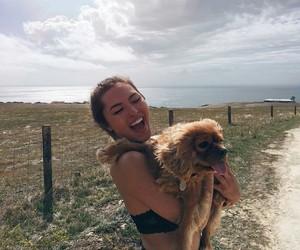 australia, girl, and travel image