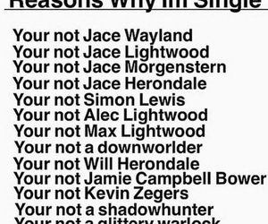 jace, alec, and alec lightwood image