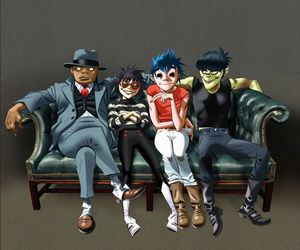 2d, animated, and bands image