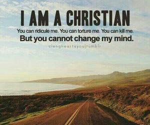 god, christian, and jesus image