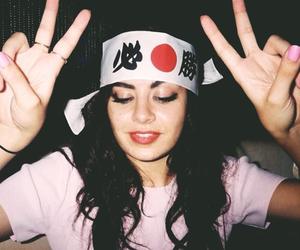 charli xcx and grunge image