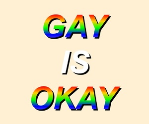 gay, quotes, and homosexuality image