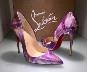 shoes and stilettos image