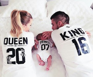 family, Queen, and couple image