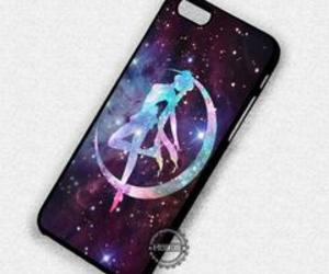 anime, sailor moon, and phone cases image