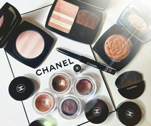 beautiful, chanel, and channel image
