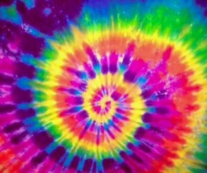 colors, hippie, and colorful image