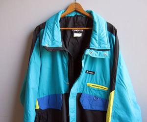90s, coats & jackets, and ebay image