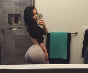 beautiful, goals, and body goals image