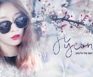 jiyeon, parkjiyeon, and t_ara image