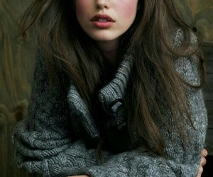 angel, blue eyes, and Emily Didonato image