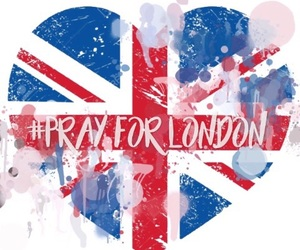 london and pray for london image