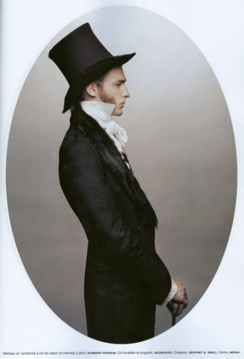 dandy, top hat, and victorian image