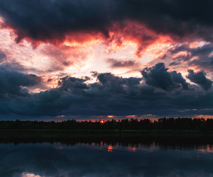 nature and sky image