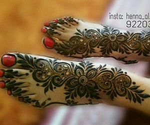 henna designs, mehndi designs, and beautiful henna image