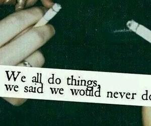 change and sadness image