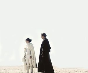 star wars, Anakin Skywalker, and padme amidala image