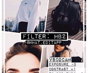 filters, instagram, and photography image