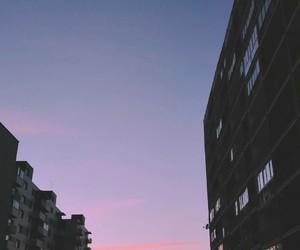 amazing, beautiful, and evening image