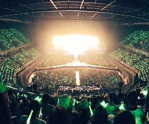 green, ahgase, and kpop image