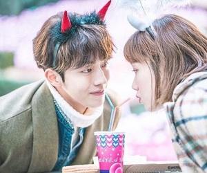 kdrama, korean, and cute image