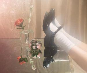 aesthetic, lolita, and alternative image