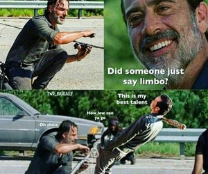 limbo and the walking dead image