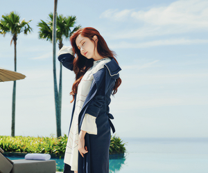 beautiful, snsd, and seohyun image